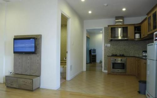 Kitchen Room for rent in district 1