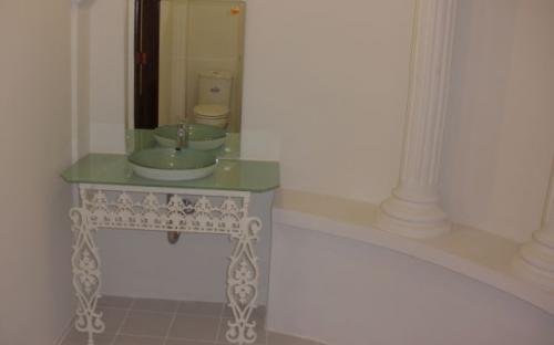 Lavabo Room for rent in district 7