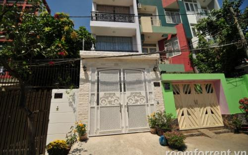 Front Room for rent in Binh Thanh district