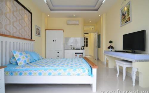 Expat Room for rent in Binh Thanh district