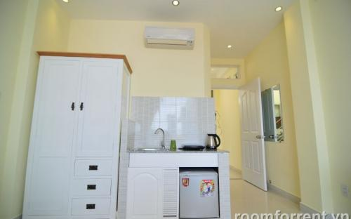 mini kitchen Room for rent in Binh Thanh district