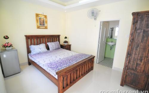 Standar Room for rent in Binh Thanh district