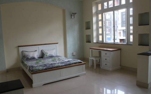 appartment Room for rent district 2 2