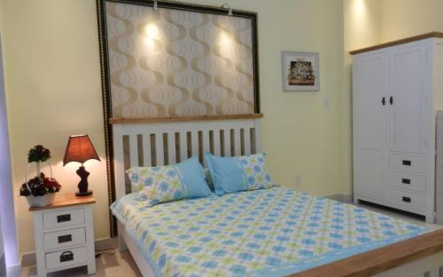 Furniture Deluxe room binh Thanh District