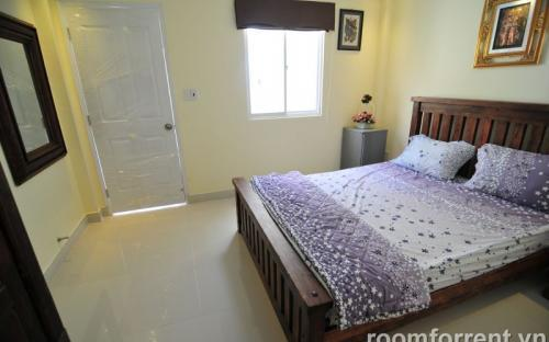 Standard Room Binh Thanh District 2